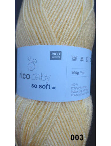 Laine Rico Design Rico Baby So Soft