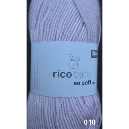 Laine RICO DESIGN  baby soft