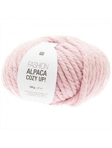 Laine Rico Design Fashion Alpaca Cozy Up!