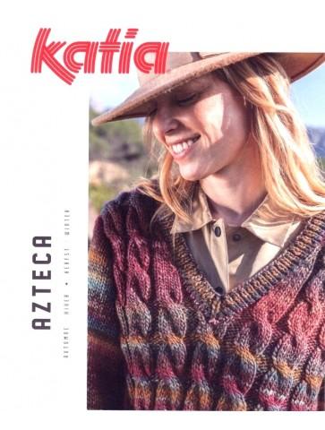 Catalogue Katia Azteca n°AZ1