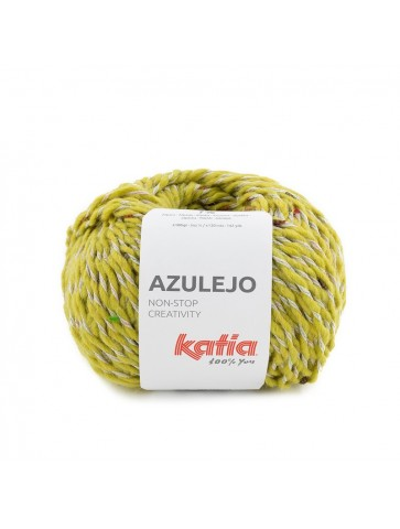 Laine Katia Azulejo