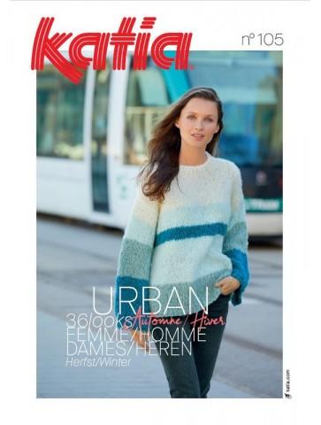 Catalogue Katia Urban n°105