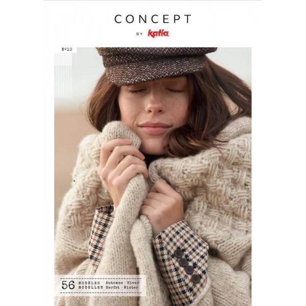Catalogue Katia Concept n°10