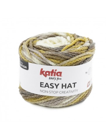 Laine Katia Easy Hat