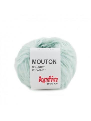 Laine Katia Mouton