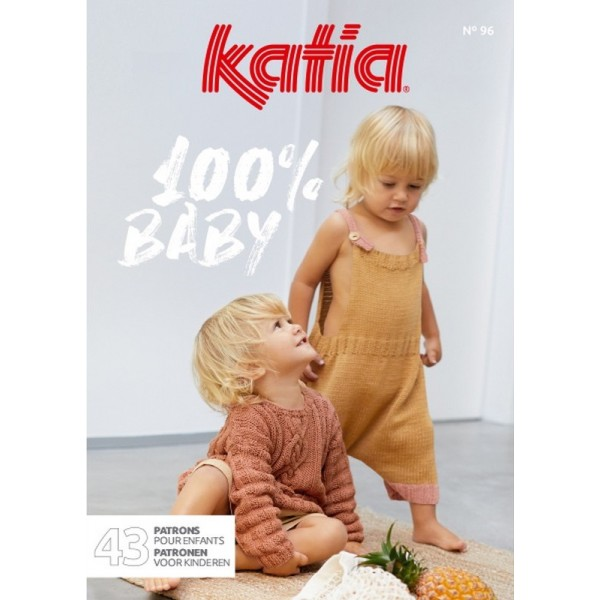 Catalogue Layette n°96