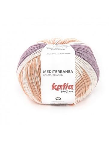 Laine Katia Coton Mediterranea