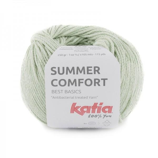 Laine Katia Coton Summer Comfort