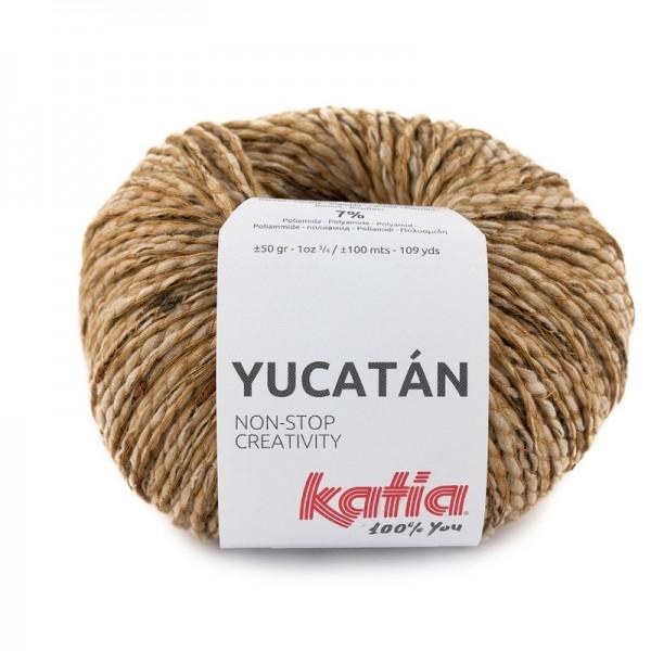 Laine Katia Coton Yucatan