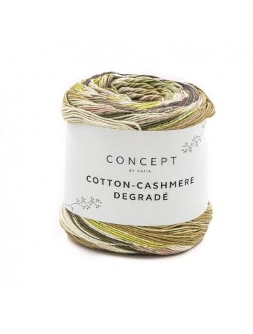 Laine Katia Concept Cotton Cashmere Degradé