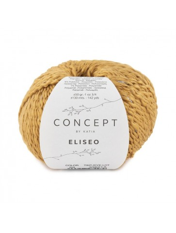 Laine Katia concept Eliseo