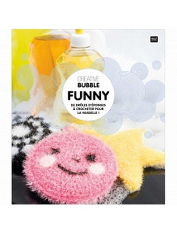 Catalogue Rico Design Creative Bubble Funny