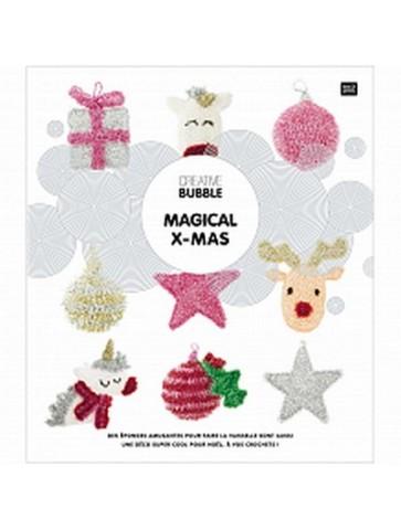 Catalogue Rico Design Creative Bubble Magical X-Mas