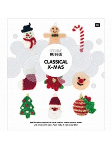 Catalogue Rico Design Creative Bubble Classical X-Mas