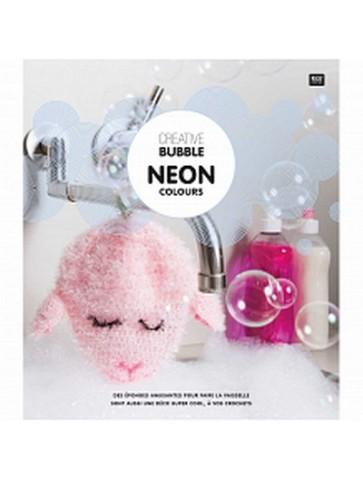 Catalogue Rico Design Creative Bubble Neon Colours