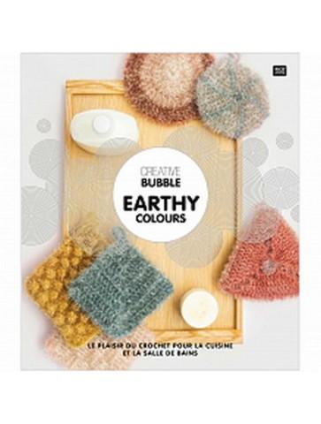 Catalogue Rico Design Creative Bubble Earthy Colours