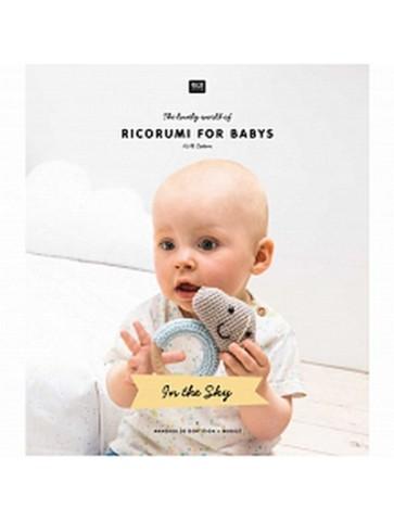 Catalogue Rico Design Ricorumi For Babys In The Sky
