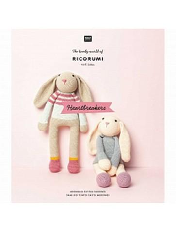 Catalogue Rico Design Ricorumi Heartbreakers