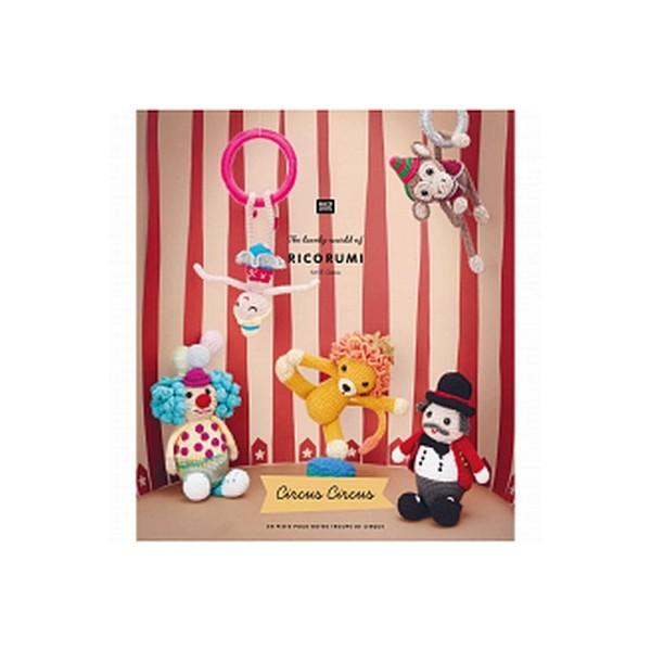 Catalogue Rico Design Ricorumi Circus Circus