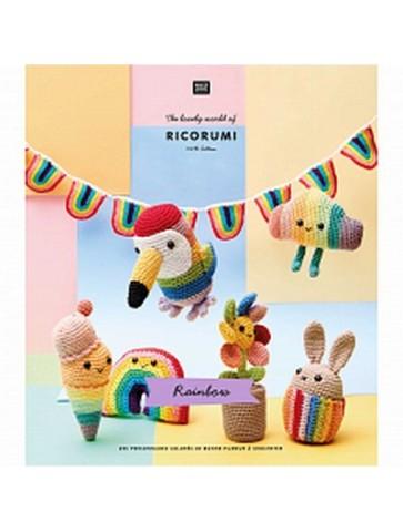 Catalogue Rico Design Ricorumi Rainbow