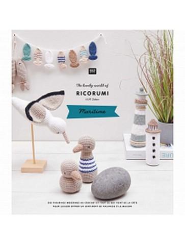 Catalogue Rico Design Ricorumi Maritime
