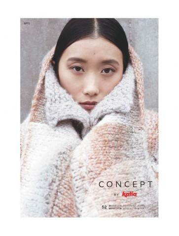 Catalogue Katia Concept n°11