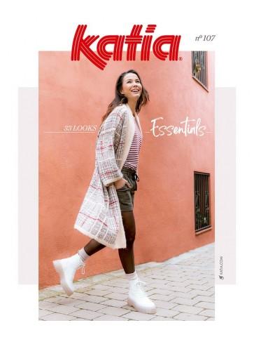 Catalogue Katia Essentials n°107