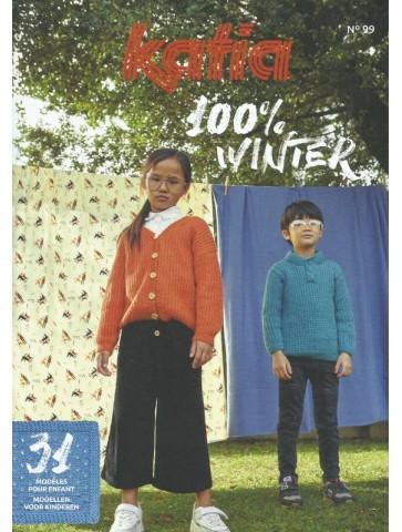 Catalogue Katia Enfants n°99