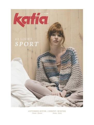 Catalogue Katia Sport n°108