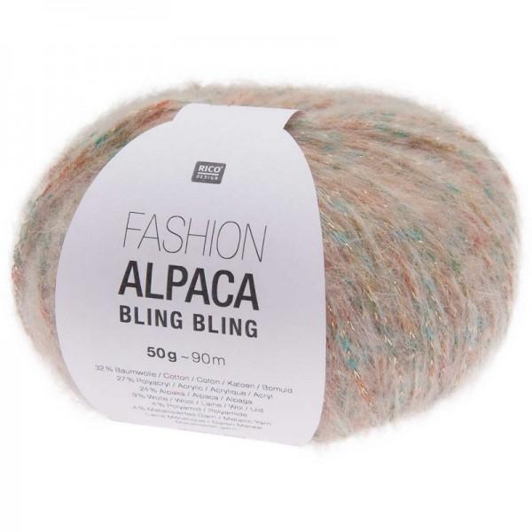 Laine Rico Design Fashion Alpaca Bling Bling