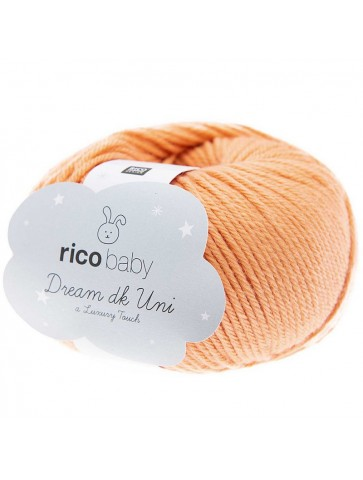 Laine Rico Baby Dream dk Uni a Luxury Touch