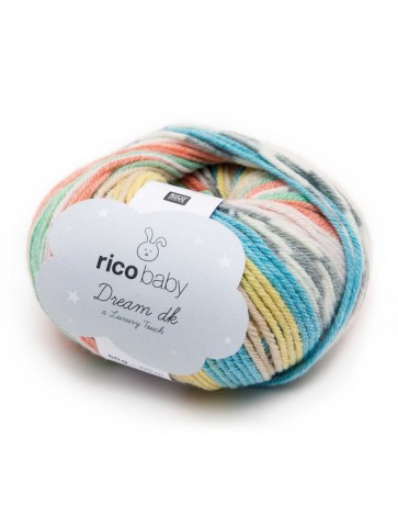 Laine Rico Baby Dream dk a Luxury Touch