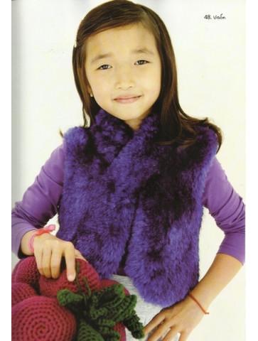 Gilet Enfant 6-10ans
