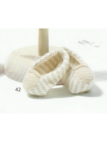 chaussons Peques
