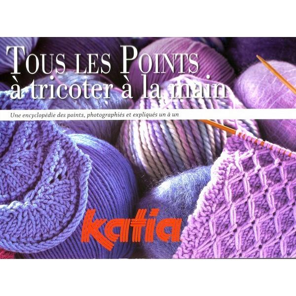 Points à tricoter