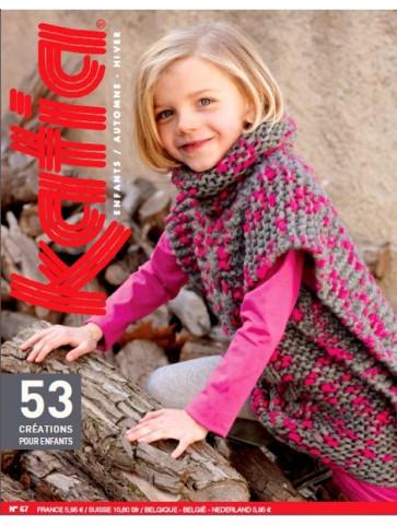 Katia Enfant n°67