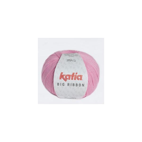 Laine Katia Coton Big Ribbon