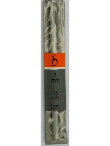 Crochet 15 cm n° 7