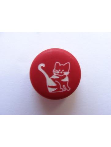 Bouton Petit chat 15