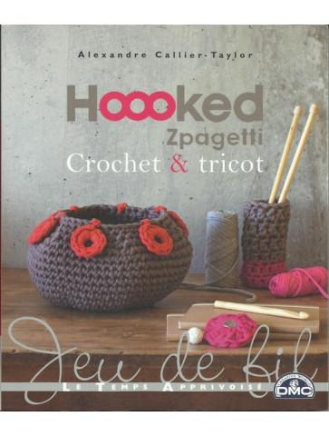 Catalogue Hoooked Zagetti DMC