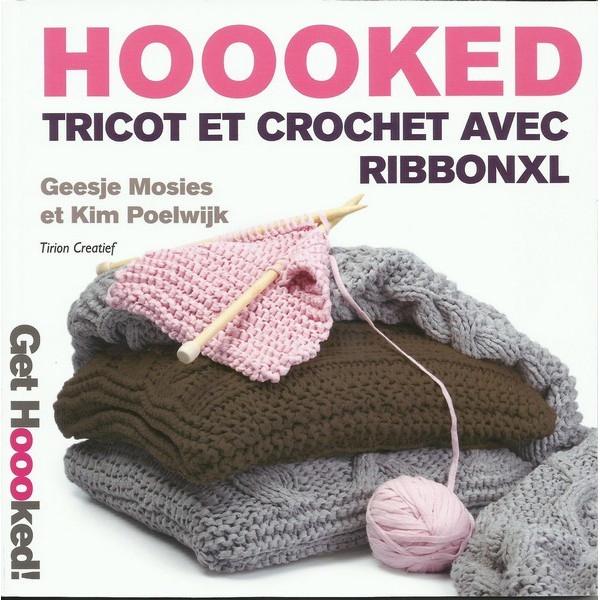 Catalogue Hoooked RibbonXL DMC
