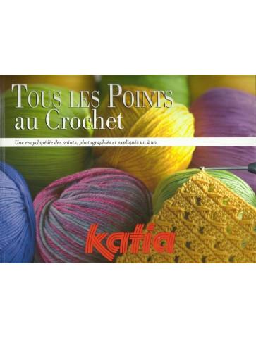 Catalogue Tous les Points au Crochet