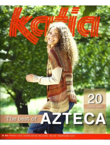 Catalogue Katia Azteca n°R-4