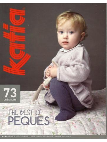 Catalogue Katia Peques n°R-5