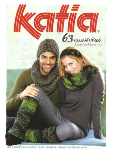 Catalogue Katia Accessoires n°8