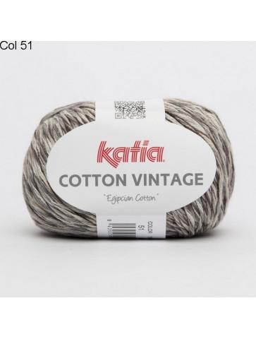 Laine Katia Cotton Vintage