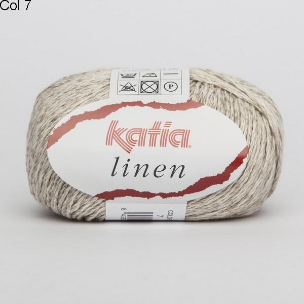 Laine Katia Coton Linen