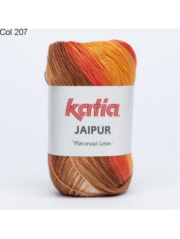 Laines Katia Coton Jaipur