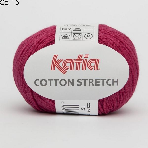 Laine Katia Cotton Stretch