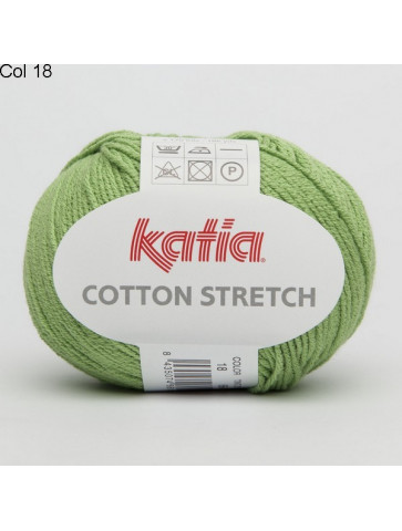 Laine Katia Cotton Stretch